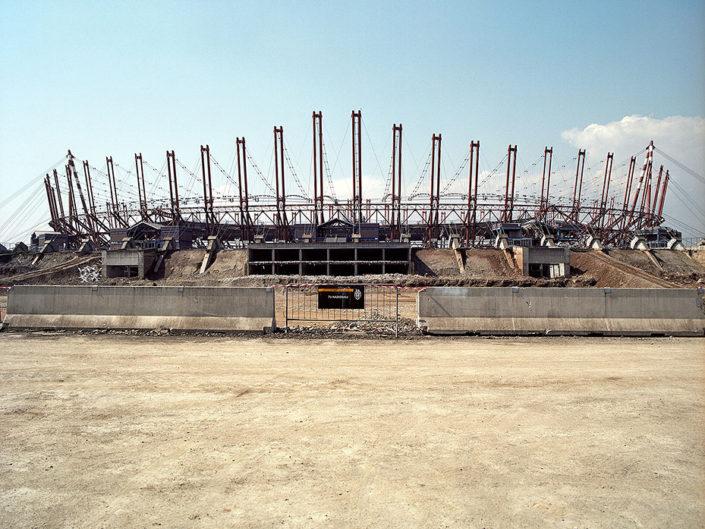 Delle Alpi Stadium